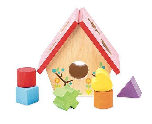Le Toy Van Petilou Wooden Toddler Toys by Le Toy Van