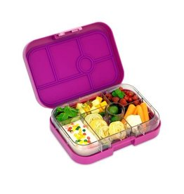 Yumbox Yumbox Leak Proof Bento Box Original 6 Compartment