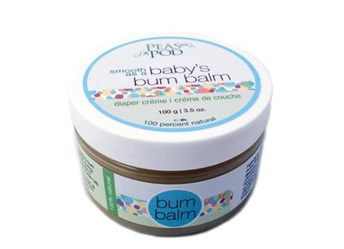 Lotions/Balms