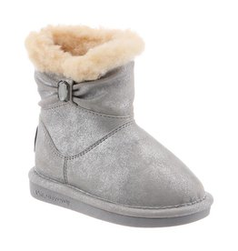 Bearpaw Robyn Style with Gem Sheepskin Lined Boots