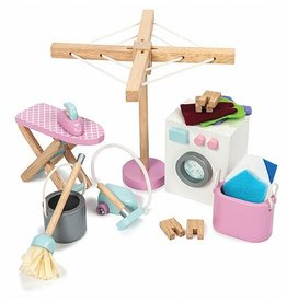 Le Toy Van Laundry Room Set by Le Toy Van