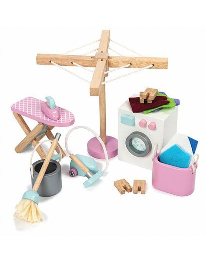 Le Toy Van Laundry Room Set by Le Toy Van