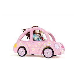 Le Toy Van Sophie's Car by Le Toy Van