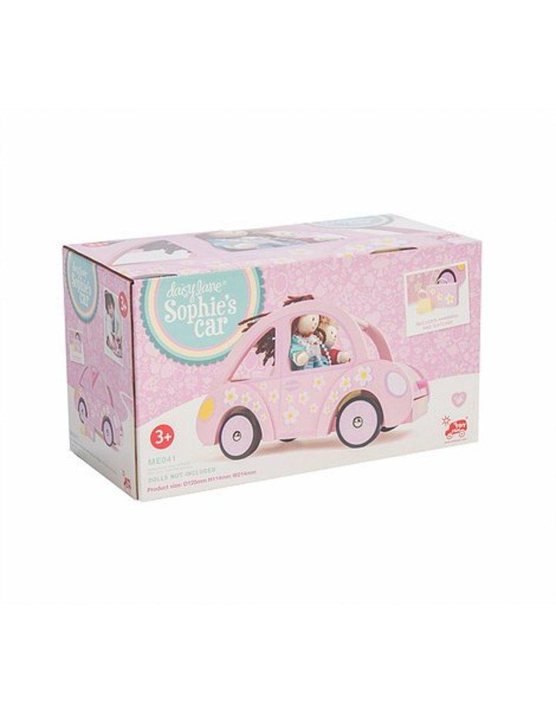 Le Toy Van Sophie's Car by Le Toy Van