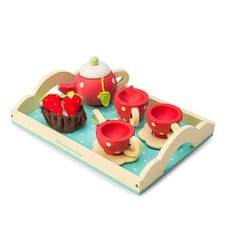 Le Toy Van Honeybake (Honeybee) Wooden Tea Set by Le Toy Van