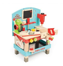 Le Toy Van My First Toolbench by Le Toy Van