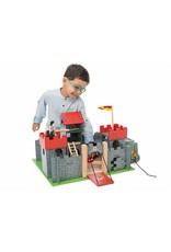 Le Toy Van Camelot Castle Wooden Toy by Le Toy Van