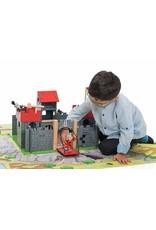Le Toy Van Camelot Castle Wooden Toy by Le Toy Van
