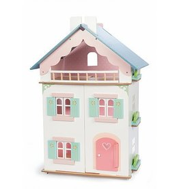Le Toy Van Juliette's House by Le Toy Van