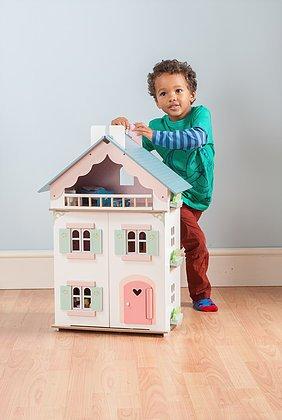 Le Toy Van Juliette's House by Le Toy Van