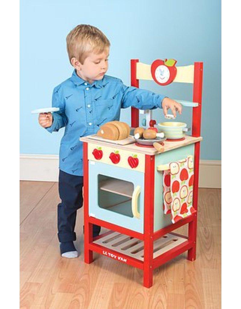 Le Toy Van Applewood Kitchen by Le Toy Van
