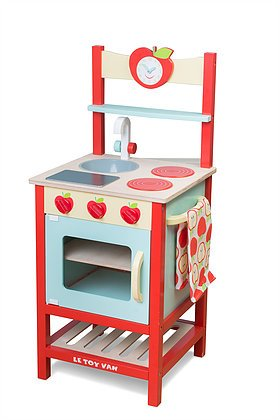 Le Toy Van Applewood Kitchen by Le Toy Van