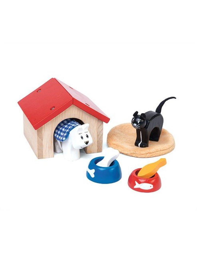 Le Toy Van Pet Set by Le Toy Van