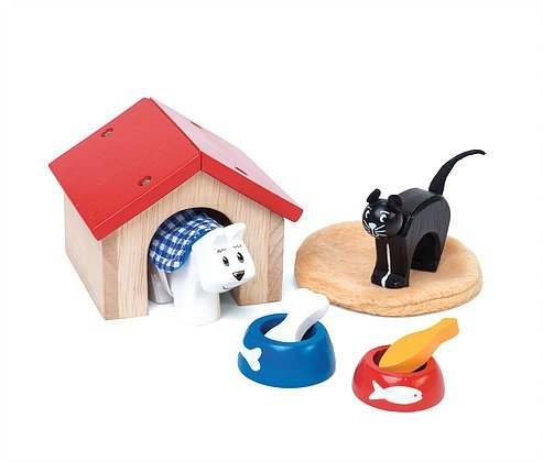 Le Toy Van Pet Set by Le Toy Van
