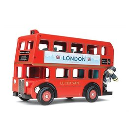 Le Toy Van London Bus by Le Toy Van