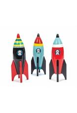 Le Toy Van Space Rocket by Le Toy Van