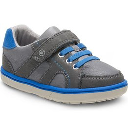 Stride Rite SRT Noe Grey/Blue by Stride Rite