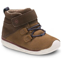 Stride Rite Soft Motion Oliver in Brown by Stride Rite