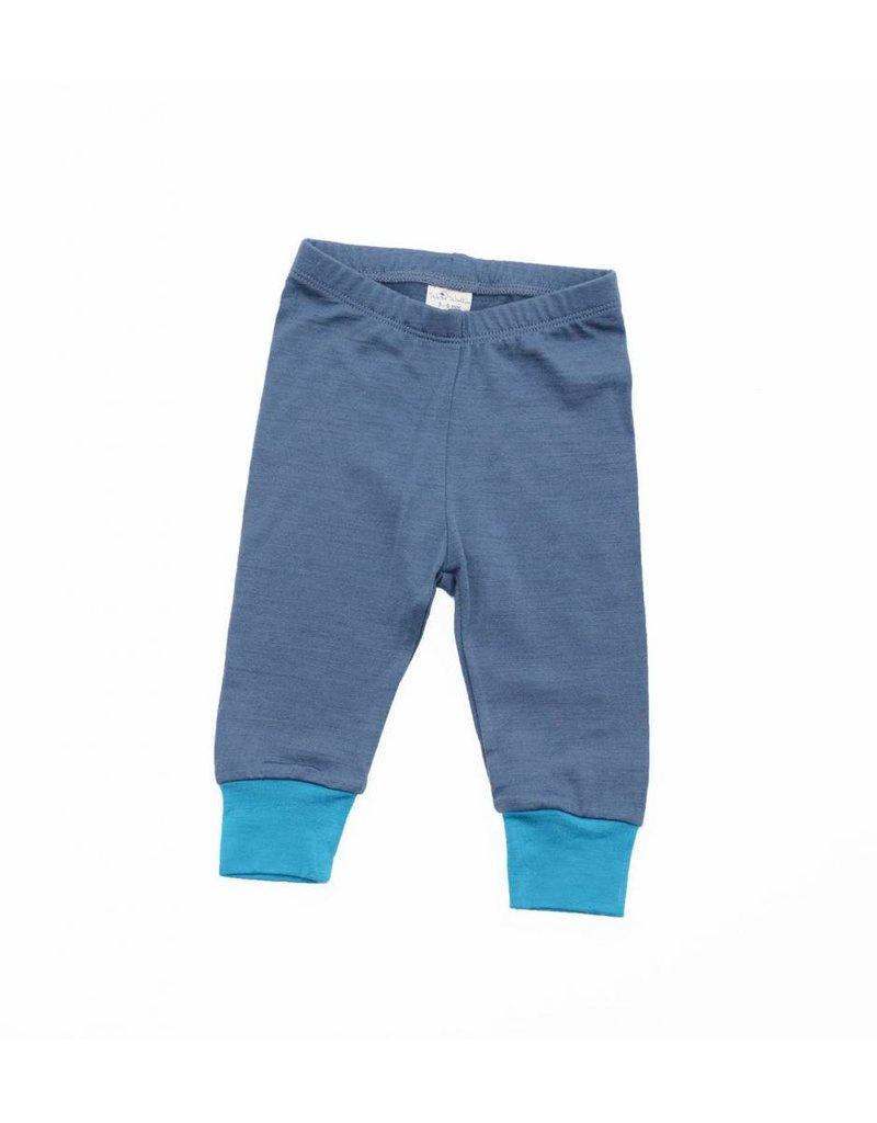 Wee Woollies Merino Wool Infant Pant by Wee Woollies (F17)