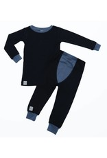 Wee Woollies Merino Base Layer Set/ Pajamas Sets by Wee Woollies (2017)
