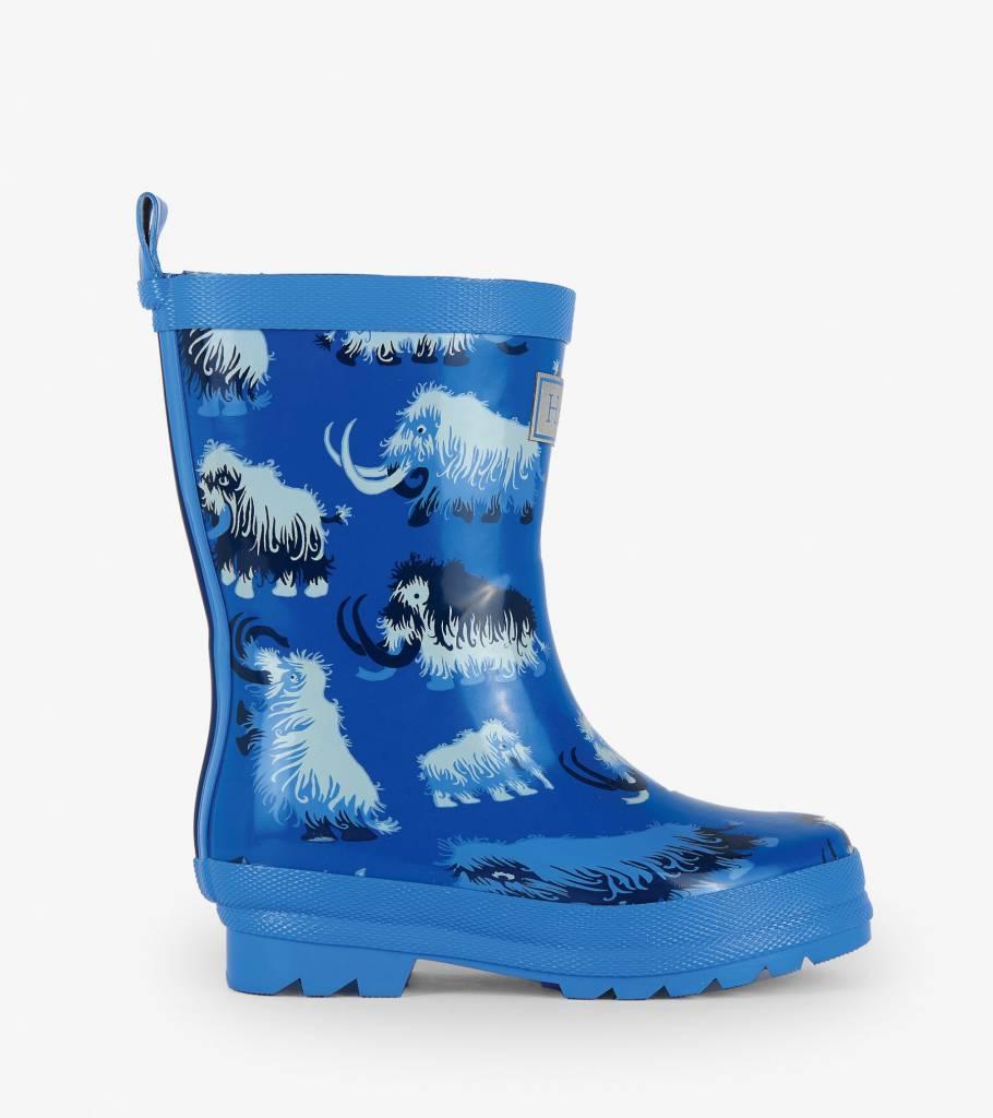 """Hatley """"Boy"""" Rubber Boots By Hatley (No Handle)"""