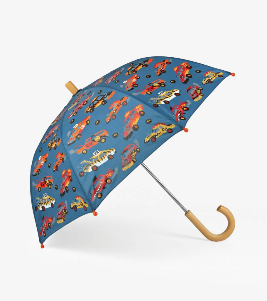 Hatley Kids Umbrella's (FW'17) by Hatley