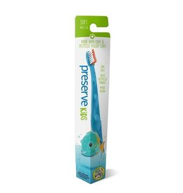 Preserve Kids Ultra Soft Toothbrush by Preserve