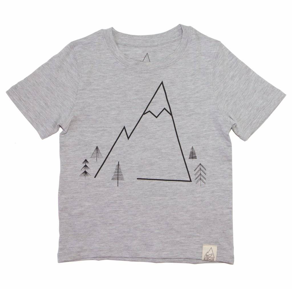 Acorn and Leaf T-Shirts by Acorn and Leaf