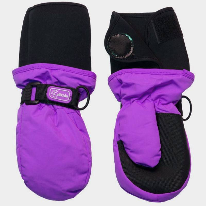Calikids Waterproof Mitten by Calikids
