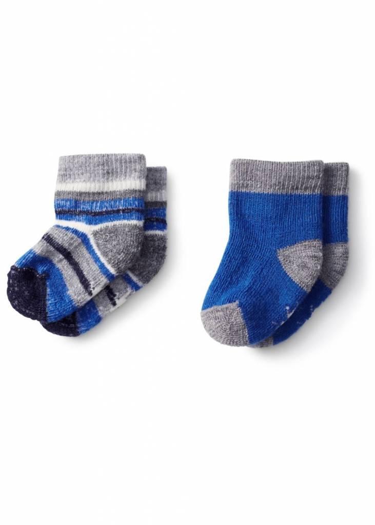 Baby Merino Wool Socks 2 Pack by Smartwool in Victoria BC