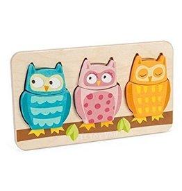 Le Toy Van Chouette Owl Puzzle by Le Toy Van