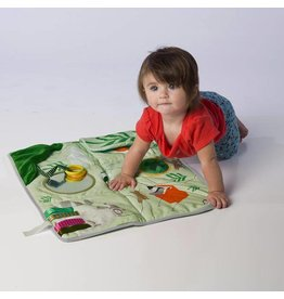 Manhattan Toy Camp Acorn Play Mat by The Manhattan Toy Company