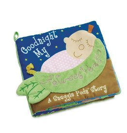 Manhattan Toy Baby Soft Books by Manhattan Toy Company