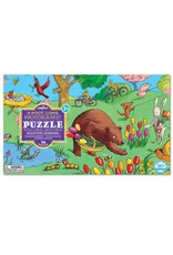 Eeboo 36-Piece Puzzle by Eeboo