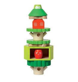 Manhatton Toy Treehouse Stack-Up by The Manhattan Toy Company