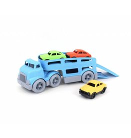 Green Toys Car Carrier by Green Toys