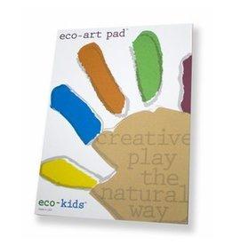 Eco-Kids Eco Art Pad by Eco-Kids