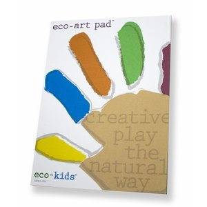 Eco-Kids Eco Art Pad by Eco-Kids