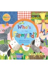 Barefoot Books Peek-A-Boo Book