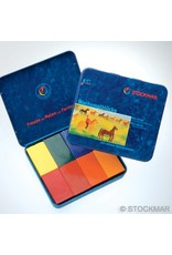 Stockmar Beeswax Crayons by Stockmar