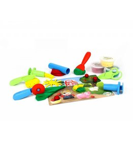 Green Toys Essential Dough Set by Green Toys