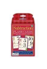 Eeboo Subtraction Flash Cards