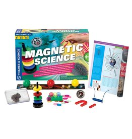 Thames & Kosmos Magnetic Science Experiment Kit
