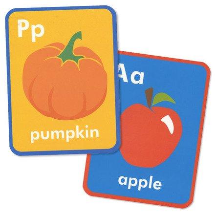 Eeboo Alphabet Phonics Cards