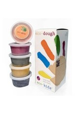 Eco-Kids Eco Dough 5-Pack Modelling Dough by Eco-Kids