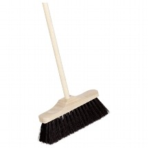 Goki Wooden Push Broom
