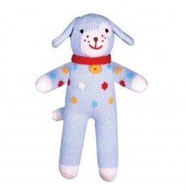Zubels Knit Cotton Soft Toys by Zubels