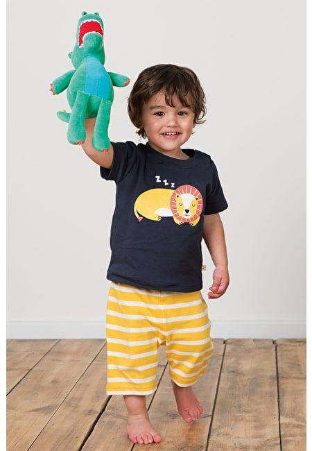 Frugi Froogli Soft Toy Organic Cotton by Frugi
