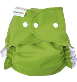Peachy Baby Peachy Baby One-Size Cloth Diaper Set