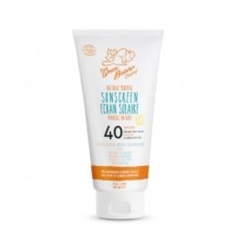 Green Beaver Natural Mineral Sunscreen by Green Beaver